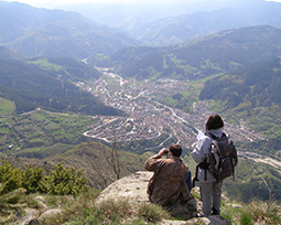 Grebenets Peak